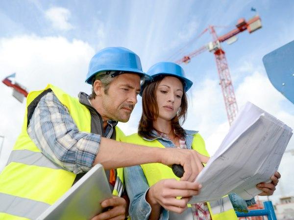 Анализ и сопровождение строительства в Промсервис