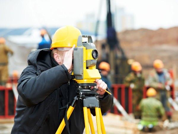 Какие бывают виды контроля качества строительных работ