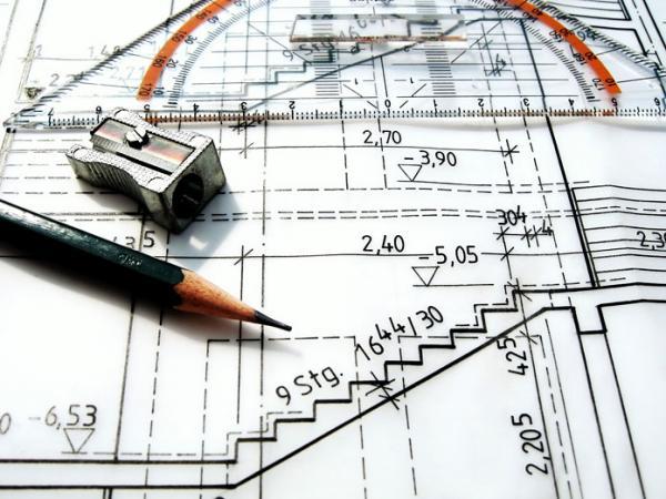 Этапы разработки проекта строительства и реконструкции