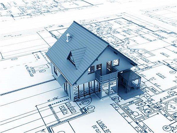 Проектирование зданий и сооружений от Промсервис