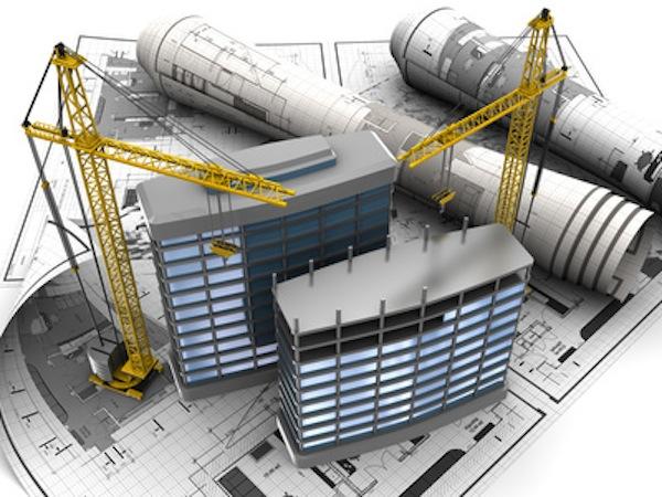 Всё о техэкспертизе зданий и сооружений